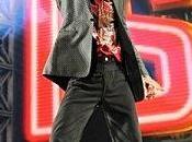 Michael Jackson film tiré répétitions tournée
