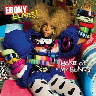 [Bonus Tracks] : Ebony Bones, Revolver, La Roux, The Dead Weather