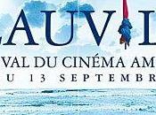 Festiva cinéma américain Deauville 2009 premières infos