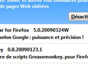 Greasemonkey Extension Firefox rapidshare links checker