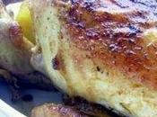 Poulet rôti citron