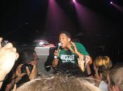 Q-Tip Show, l'un live plus détonnants premier semestre