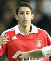 Benfica: Actu.