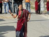 Carnet voyage…dans temps Nepal 2008