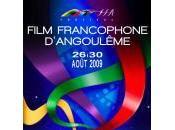 Festival film francophone d'Angoulême août 2009