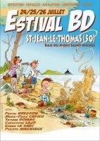 Les Festivals BD de l'été (épisode 6)
