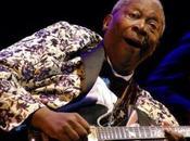 blues B.B. King nous enflammés