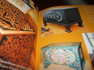 Artisanat algerien | À Découvrir