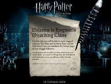 Harry Potter ensorcelle Twitter…