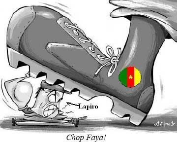 Liberté pour Lapiro.