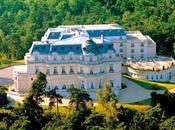 Château Mont Royal: week-end hors temps dans forêt Chantilly