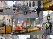 Genève, grand chantier ciel ouvert!