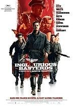 Exclusif : 84 photos + 6 posters d'Inglourious Basterds !!!