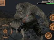 Resident Evil dispo l'App Store 5,99 euros