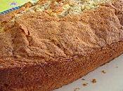 Cake fondant noisette