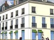 Chantelivre s'implante Orléans ouverture novembre