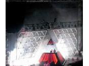 Daft Punk revenir avec B.O. Tron Legacy