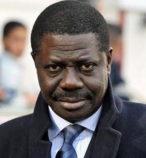 Pape Diouf (futur) secrétaire d'Etat ?