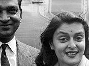 Disparition Gayatri Devi, princesse Jaipur
