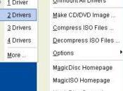 Lire fichier sans graver simuler lecteur CD/DVD