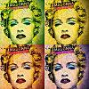 Celebration nouvelle bombe Madonna