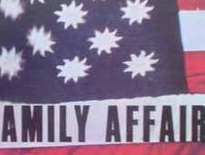Family Stone Affair