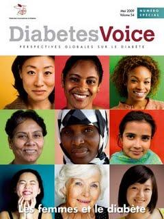 La Revue Diabetes Voice
