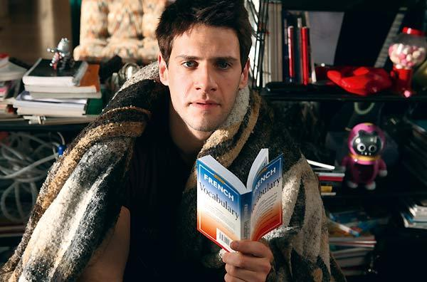 Justin Bartha. Mars Distribution