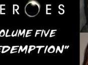 heroes saison volume Redemption première bande annonce