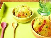 Croquinette polenta