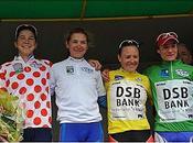 photos, plus vues Tour Bretagne féminin 2009 01/08/2009