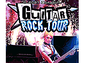 [DSiware] Guitar Rock Tour Gameloft
