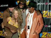 Charts record historique pour Black Eyed Peas
