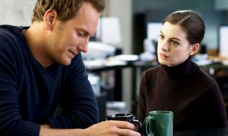 Patrick Wilson & Anne Hathaway