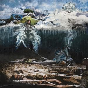 Critique d'album : John Frusciante - The Empyrean