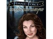 Stephenie Meyer devenir héroïne Comic