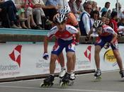 Championnats d'Europe courses points minimes
