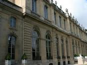 jour Paris :L'Assemblée Nationale L'Hôtel Monnaies.