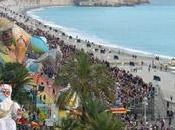 Célébrez carnaval Nice