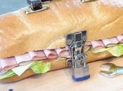 sandwichs folie