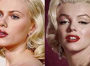 incarnera Marilyn Monroe cinéma