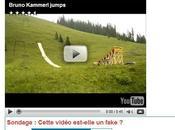 Bruno Kammerl jumps