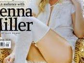 [couv] Sienna Miller pour magazine