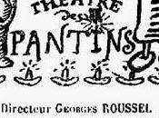 Alfred JARRY Théâtre Pantins
