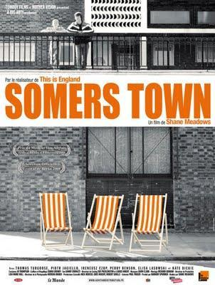 Somers Town - De Shane Meadows