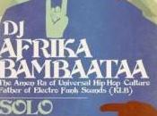 Afrika Bambaataa Live