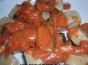 Gnocchi pommes terre napolitaine