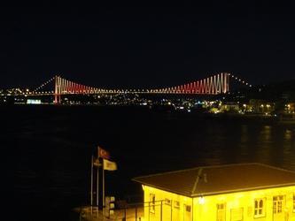 Istanbul : adresses conseillées par une Stambouliote