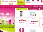 Cypria Center Nouvelle boutique ligne Antilles-Guyane