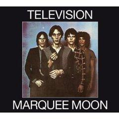 Mes indispensables : Television - Marquee Moon (1977)